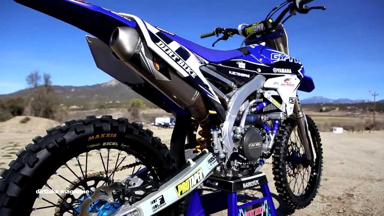 Gytr Yamaha R