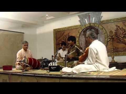 J.A.Jayanth-Flute-02-Sada Palaya-Mohanam-G.N.Balasubramaniam