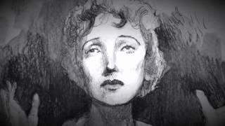 Captain Of The Lost Waves, Edith Piaf? - Ce qui est devant vous #NuVaudeville