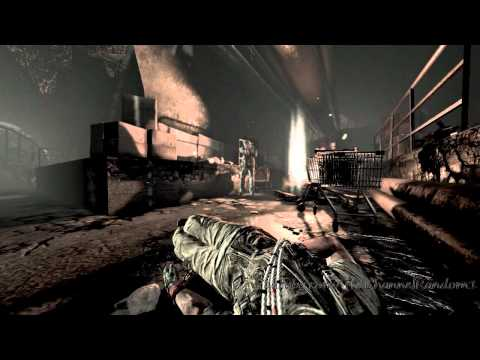 I Am Alive (Gameplay PC) En español [2012] HD