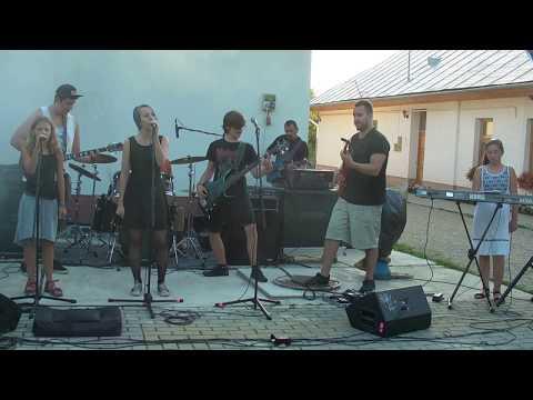 Depresszio - Nem akarok elszakadni / cover - rocksuli