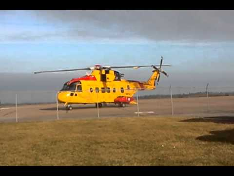 how to become search and rescue canada