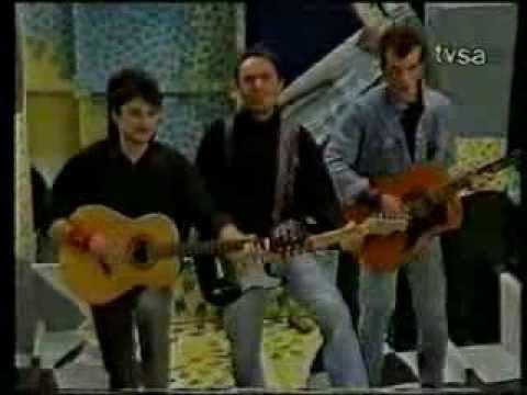 Gino Banana - Ruzno Pace (tvsa) (c) 1989. video