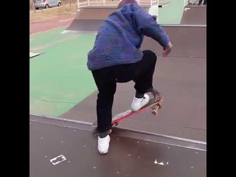 🔥🔥🔥 @khyunjun666 | Shralpin Skateboarding