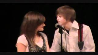 """""""Remembering Sunday"""" (talent show cover)"""
