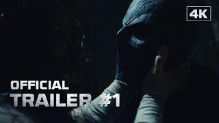 RENDEL Official Trailer (4K ULTRA HD)