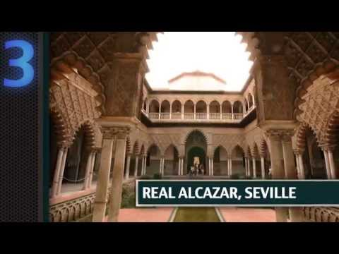 Top 10 Places in Spain's Andalusia & Costa del Sol
