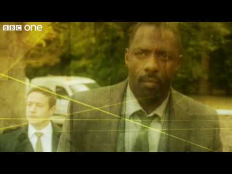 Luther Trail - BBC One