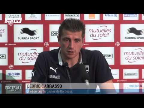 Football / Carrasso et l'effet Sagnol - 23/08