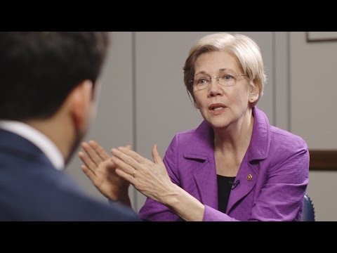 Full interview: Elizabeth Warren on student debt, Donald Trump, Hillary Clinton and Bernie Sanders