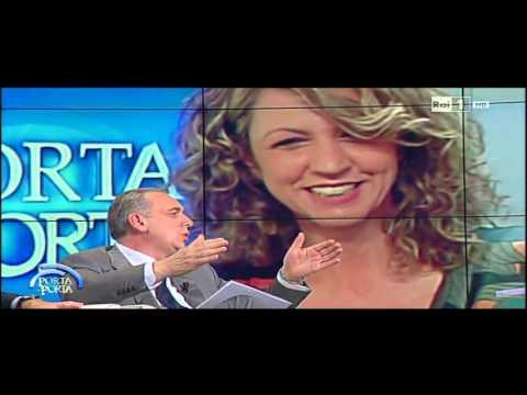 14/11/2013 M5S Barbara Lezzi a Porta a Porta