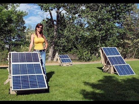 Дом на солнечных батареях. Подмосковный опыт часть 2