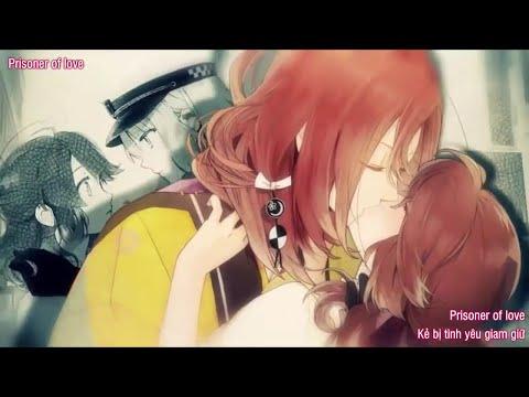 宇多田ヒカル || Prisoner Of Love _ Utada Hikaru
