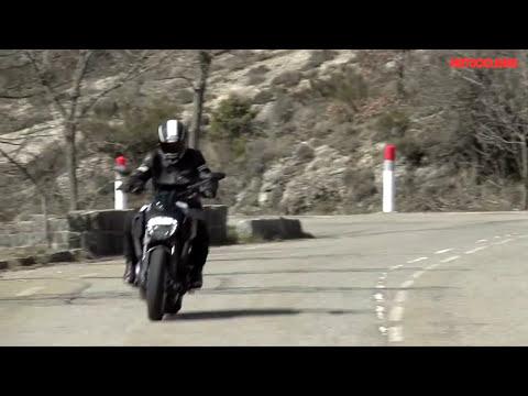 Ducati Diavel my2014 motociclismo