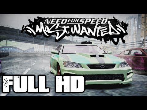 Nfs Most Wanted 2005 Full Hd