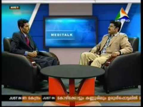Interview with Dr.Krishnan Namboothiri E.P 01