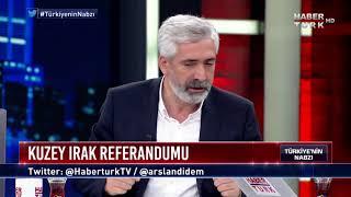 Türkiye'nin Nabzı - 25 Eylül 2017 (Kuzey Irak Referandumu)