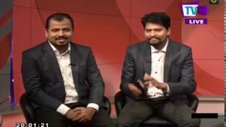 Maayima TV1 16th April 2019
