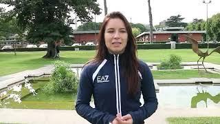 Scuola dello Sport - Sara Cardin