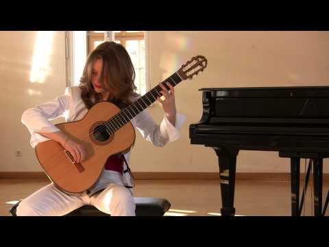 Бах Иоганн Себастьян - BWV 1003 - 2. Фуга