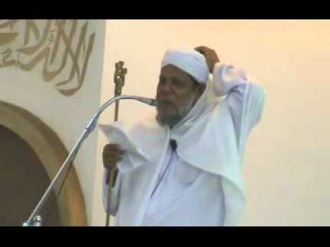 CHINA FORT JUMMA BAYAN 11-6-2012 BY KALEEFATHUSH SHAZULI MOULAVI J.ABDUL HAMEED_BAHJI