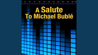 Watch Michael Buble Spider-Man Theme (Junkie XL Remix) video