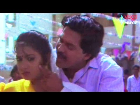Shabash Ramu Telugu Movie Songs - Gana Veera Ghantasala - Vinod...