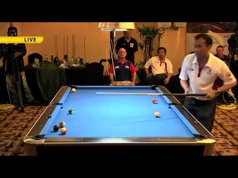Brian (Jakarta) vs Steven (Bangkok)