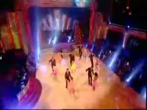 The seven remaining girls including Heather Small performed a group swing dance on Strictly Come Dancing 2008. This is the second performance from the Round ...