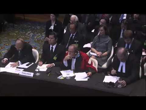 ICJ Declared Cambodia is the winner! Cambodia vs Thailand ICJ Judgement - Preah Vihear 2013