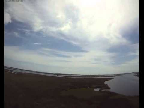 Cloud Camera 2015-07-22: Marine Science Station