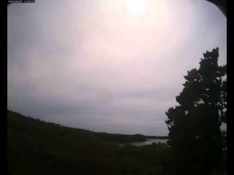 Cloud Camera 2015-08-27: Pasco Energy and Marine Center