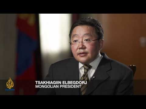 Counting the Cost - Is Mongolia over-reliant on its resources?