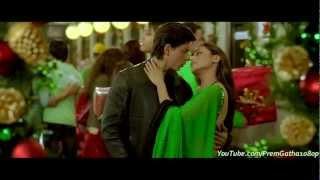 Tumhi Dekho Na - Kabhi Alvida Na Kehna (1080p HD Song).mp4