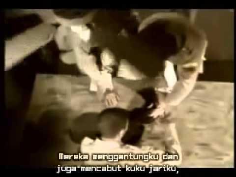 Kisah Nyata Kesaksian Murtadin  Zaheed   Bertemu Yesus Setelah Menganiaya Orang Kristen video