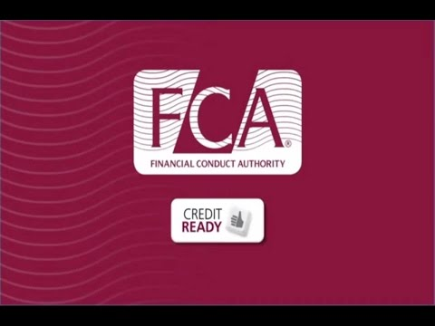 Financial Conduct Authority's Credit Ready Webinar