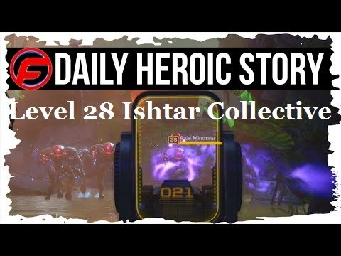 daily heroic story matchmaking