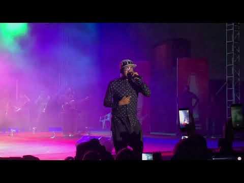 Benny Dayal Live | Badtameez Dil | YJHD | IIM Ahmedabad