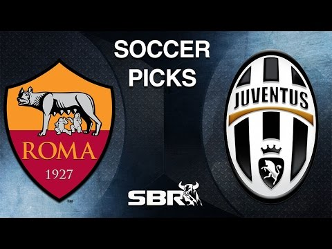 Roma vs Juventus 02.03.15   Serie A Football Match Preview and Predictions