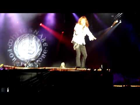 Whitesnake - Here I go again - Sweden Rock 2011
