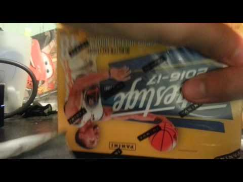 NBA + NFL card opening