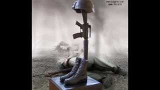 The Unknown Soldier   (Dedicated to all the Missing Soldiers)