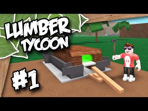 Как быстро заработать денег в lumber tycoon 2