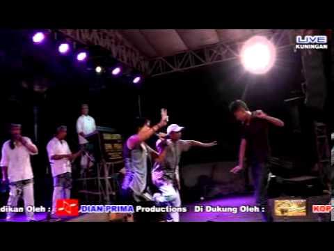 Dian Prima ( Baridin Titip Tarling ) Vocal : Diana Sastra Live Show Luragung Kuningan video