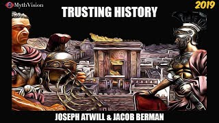 Video: Tacitus, Suetonius & Josephus were on Rome's payroll writing Christian propoganda to enslave us to Caesar - Joseph Atwill