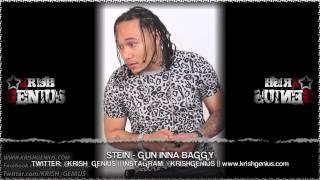 Stein - Gun Inna Baggy - Sept 2013