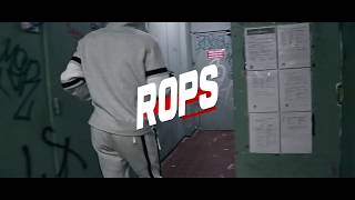 ROPS1 - FRONTLINE (Official Music Video)