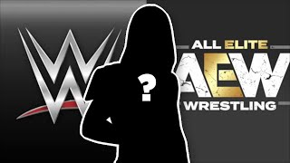 Former UFC Champion Teases Move To WWE/AEW?