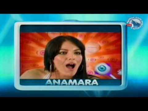 BBB 10: Apresenta Anamara