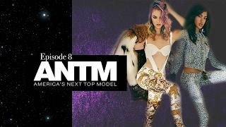 America's Next Topmodel Cycle 23 Episode 8 - The Glamorous Life